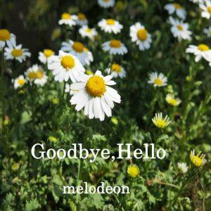 Goodbye,Hello